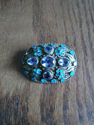 PIN PURCHASED FROM SMITHSONIAN INSTITUTE IN WASHINGTON for Sale in Lakewood, CO