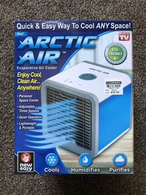 Arctic Air (Air Conditioner) for Sale in McKees Rocks, PA