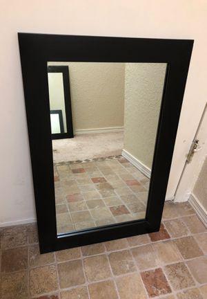 Framed Wall Mirror for Sale in Kirkland, WA