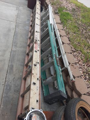 Ladders make offer for Sale in Menifee, CA