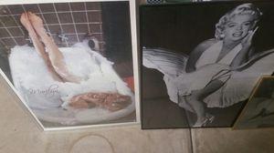 Marilyn Monroe photos for Sale in Scottsdale, AZ