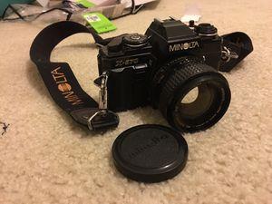 Minolta x-570 film camera for Sale in Orlando, FL