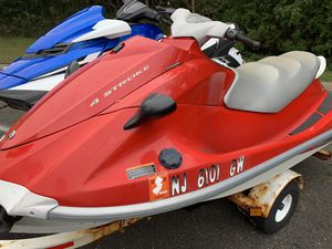 2005 vx 1100 for Sale in Barnegat Township, NJ