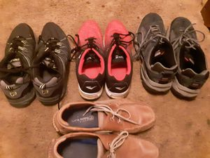 Mens size 13 shoes for Sale in Greer, SC