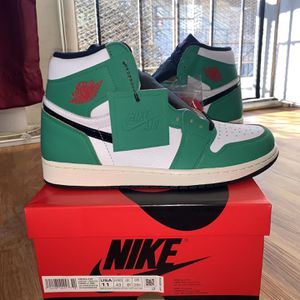"Brand New Wmns Air Jordan Retro High ""Lucky Green"" for Sale in Torrance, CA"