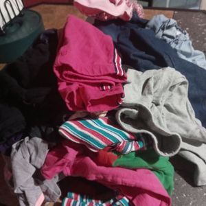 Size 2t Clothes Free Girl for Sale in Modesto, CA