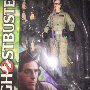 Diamond Select Toys Ghostbusters Egon Spengler for Sale in St. Petersburg, FL