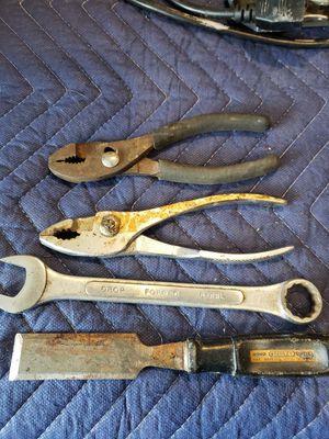 Tools for Sale in Lake Elsinore, CA