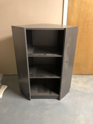 Corner shelf - tv stand for Sale in Raynham, MA