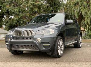 2012 BMW X5 Xdrive50i for Sale in Lakewood, WA