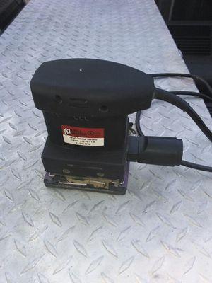 Drill Master Hand Orbital Sander for Sale in Modesto, CA