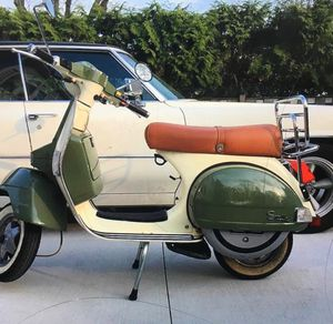 2012 Stella Scooter 150cc for Sale in Detroit, MI