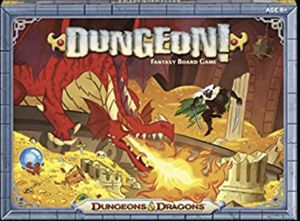 Dungeon board game for Sale in Austin, TX