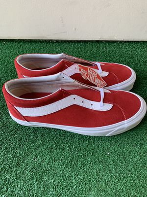 Vans Red Ultracush Shoes for Sale in Fresno, CA