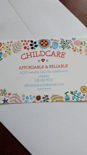 Childcare for Sale in Biloxi, MS