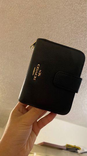 Coach wallet for Sale in Garden Grove, CA