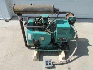 4000 watt generator onan for Sale in Waldo, FL