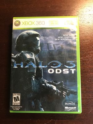 HALO3 ODST for Sale in TX, US