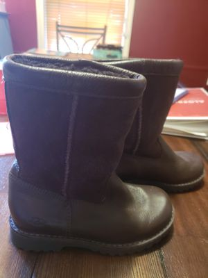 Little girls size 11 brand new UGG BOOTS for Sale in Mayflower, AR