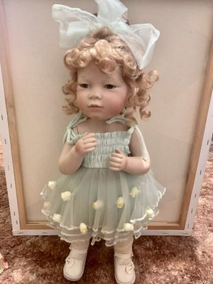 Porcelain doll for Sale in Sweetwater, TX