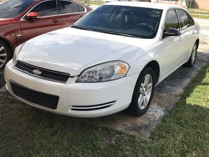 Chevy Impala for Sale in North Miami Beach, FL