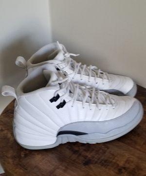 Jordan 12 Retro Barons Size 6.5Y for Sale in Minneapolis, MN