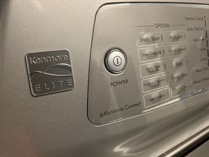 Kenmore Elite Washer For Sale. for Sale in Gilbert, AZ