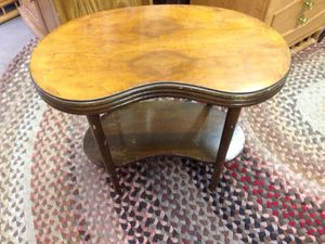 Side table for Sale in Hillsboro, OR