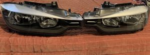 OEM 2013-2017 BMW 335I 328I M3 FACTORY HEADLIGHTS LEFT & RIGHT for Sale in Winter Springs, FL