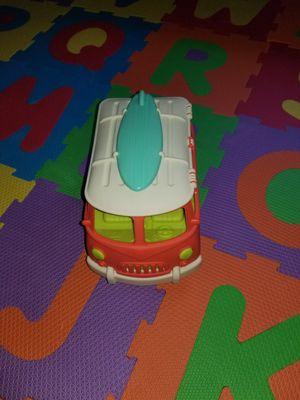 Surfboard van toy for Sale in San Antonio, TX