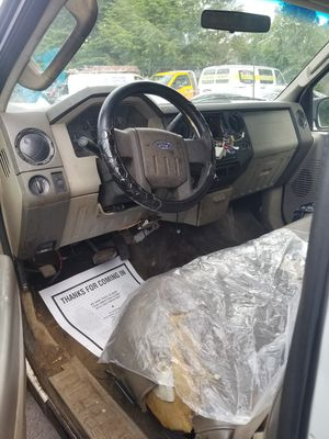 2008 Ford f250 super duty xl for Sale in Portland, OR