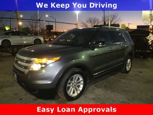 2012 Ford Explorer for Sale in Cicero, IL