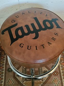 Taylor Guitar Stool for Sale in Fort Lauderdale,  FL