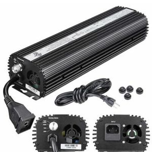 1000W HPS MH Digital Electronic Dimmable Ballast Grow Light for Sale in Long Beach, CA