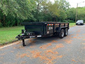 2019 dump trailer for Sale in Portsmouth, VA