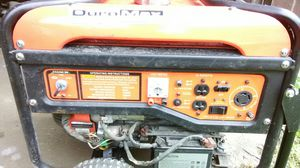 Duromax generator for Sale in Ashland, KY