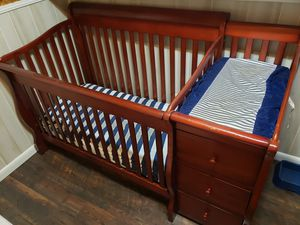 Baby Crib for Sale in Mary Esther, FL