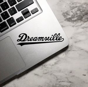 Vinyl Decal Stickers for cars laptops windows Dreamville for Sale in Las Vegas, NV