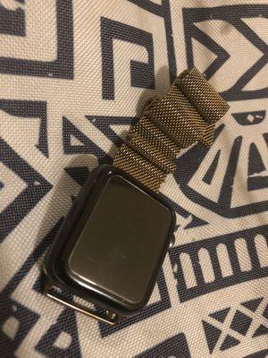 Apple Watch series 3 GPS+WIFI for Sale in Little Rock, AR