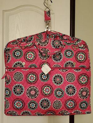 Vera Bradley Cupcake Pink Garment Bag for Sale in Beaufort, SC