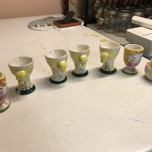 Egg Cups for Sale in Clark, NJ