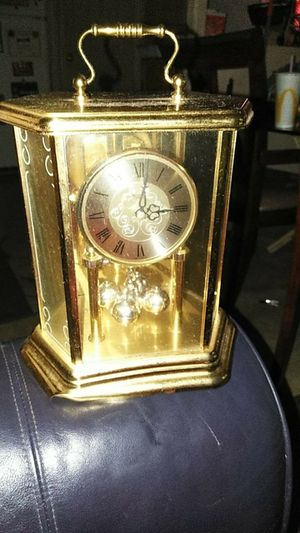 Antique Clock for Sale in Newton, NC