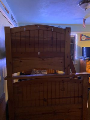 Bunk bed for Sale in Long Beach, CA