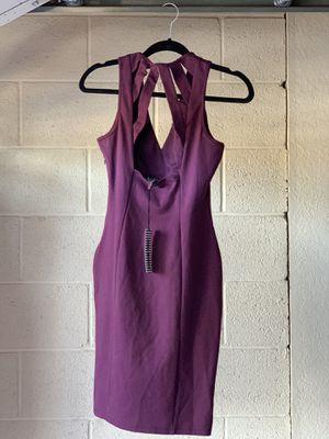 New Purple Dress for Sale in Glendale, AZ