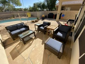Patio Furniture for Sale in Cave Creek, AZ