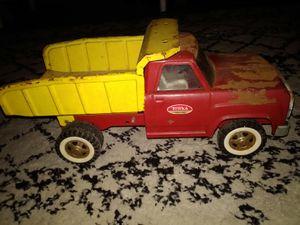 Vintage Tonka dump truck for Sale in Louisville, KY