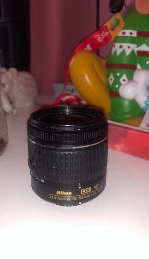 nikon lense for Sale in Artesia, CA
