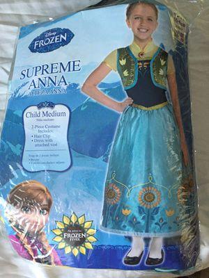 Supreme Anna costume for Sale in Columbus, OH