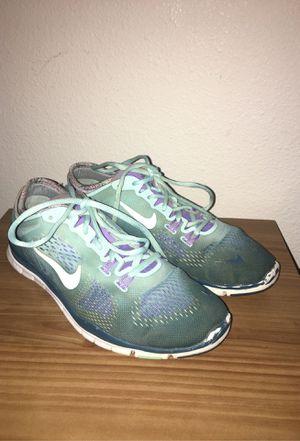 Nike Free 5,0 Women shoes size 7 for Sale in Lynnwood, WA