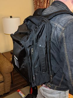 "17"" Laptop Backpack for Sale in Portland,  OR"